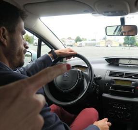 formation conduite Louviers